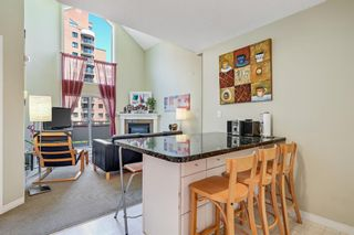 Photo 13: 509 777 3 Avenue SW in Calgary: Eau Claire Apartment for sale : MLS®# A1116054
