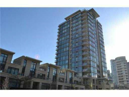 Main Photo: 803 1863 ALBERNI STREET in : West End VW Condo for sale (Vancouver West)  : MLS®# V1089808