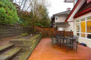 Photo 31: 43 15 FOREST PARK WAY in Port Moody: Heritage Woods PM Townhouse for sale : MLS®# R2526076