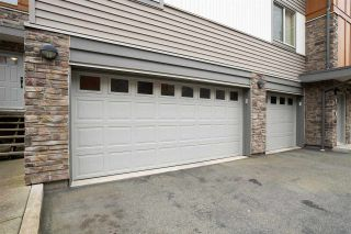 """Photo 3: 56 34248 KING Road in Abbotsford: Poplar Townhouse for sale in """"Argyle"""" : MLS®# R2561702"""