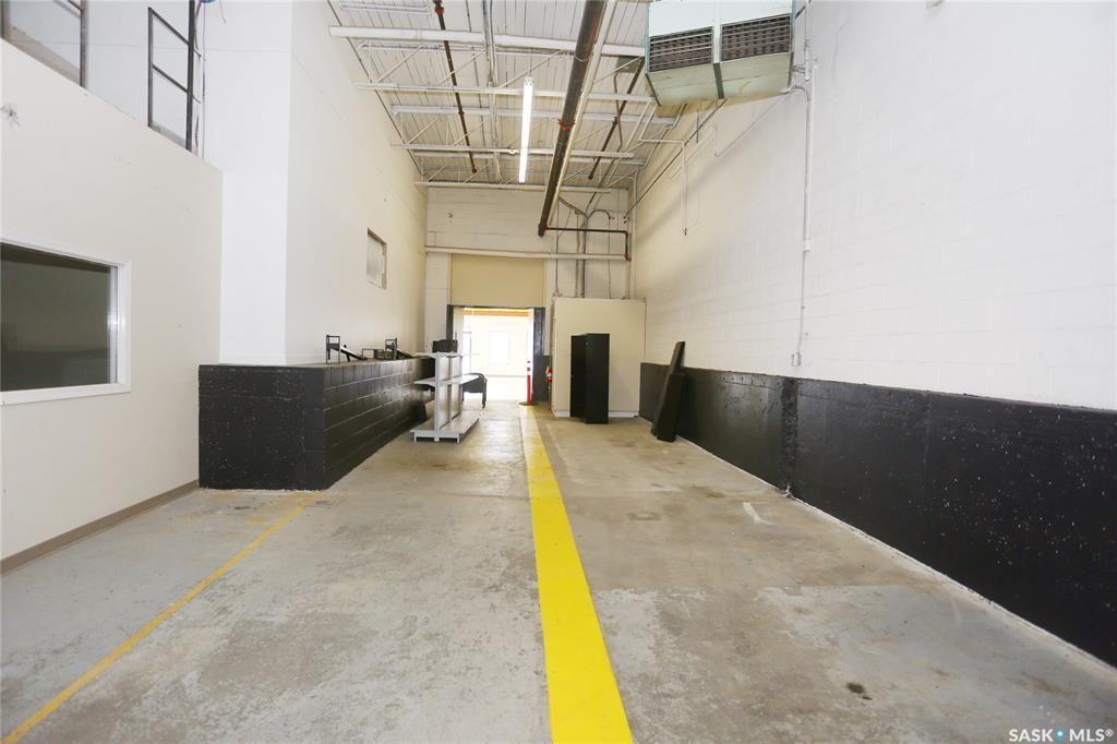 Photo 40: Photos: 2215 Faithfull Avenue in Saskatoon: North Industrial SA Commercial for sale : MLS®# SK852914