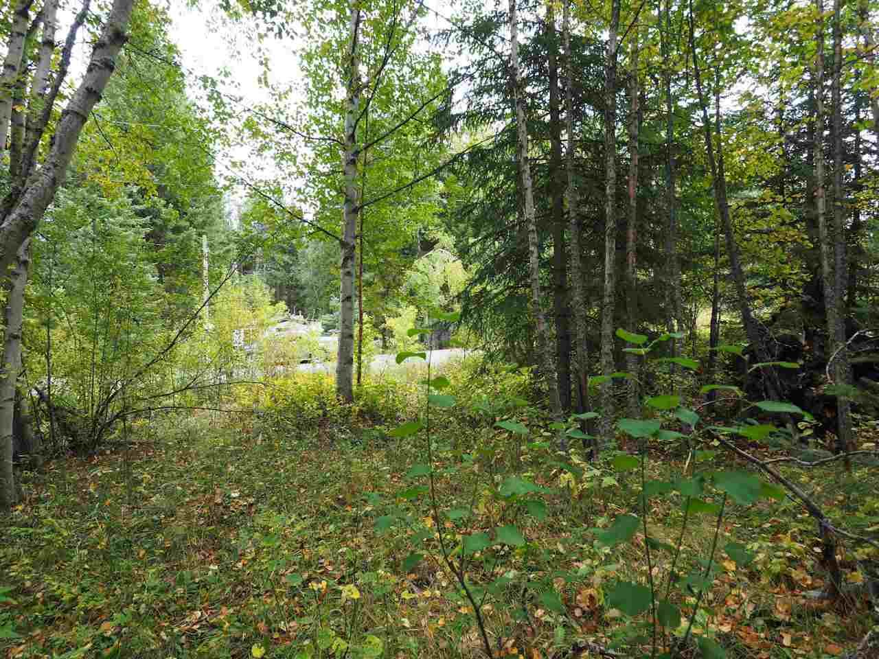 Main Photo: LOT 3 MALM Drive: Horse Lake Land for sale (100 Mile House (Zone 10))  : MLS®# R2495079
