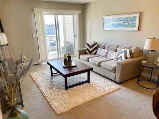 Photo 6: 411 920 156 Street in Edmonton: Zone 14 Condo for sale : MLS®# E4239362