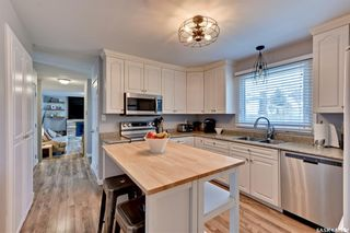 Photo 10: 77 Champlin Crescent in Saskatoon: East College Park Residential for sale : MLS®# SK847001