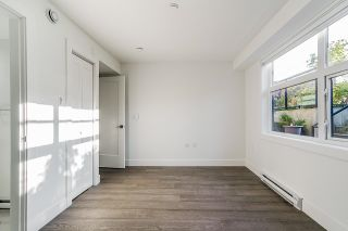 """Photo 10: 5033 CHAMBERS Street in Vancouver: Collingwood VE Townhouse for sale in """"8 On Chambers"""" (Vancouver East)  : MLS®# R2612581"""