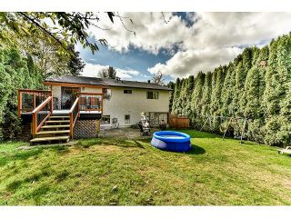 Photo 18: 18065 57 Avenue in Surrey: Cloverdale BC House for sale (Cloverdale)  : MLS®# R2002625