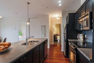 Photo 4: 301 555 Franklyn St in : Na Old City Condo for sale (Nanaimo)  : MLS®# 871952