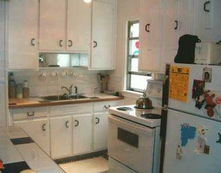 Photo 4: 570 COTE Street in Winnipeg: St Boniface Single Family Detached for sale (South East Winnipeg)  : MLS®# 2510129