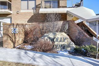 Photo 22: 806 320 Meredith Road NE in Calgary: Crescent Heights Apartment for sale : MLS®# A1106312