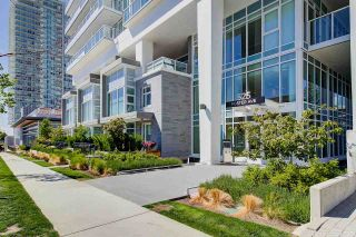 """Photo 2: 2808 525 FOSTER Avenue in Coquitlam: Coquitlam West Condo for sale in """"LOUGHEED HEIGHTS II"""" : MLS®# R2582873"""