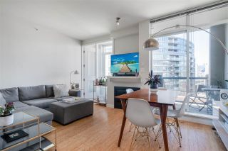 """Photo 7: 603 2055 YUKON Street in Vancouver: False Creek Condo for sale in """"Montreux"""" (Vancouver West)  : MLS®# R2539180"""
