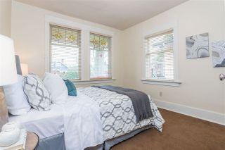 "Photo 16: 855 E 19TH Avenue in Vancouver: Fraser VE House for sale in ""Kensington Cedar Cottage"" (Vancouver East)  : MLS®# R2146655"
