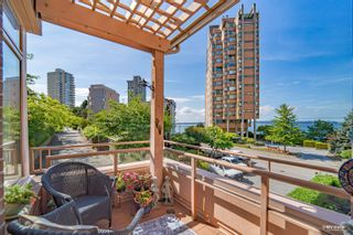 """Photo 6: 304 2271 BELLEVUE Avenue in West Vancouver: Dundarave Condo for sale in """"Rosemont"""" : MLS®# R2618962"""