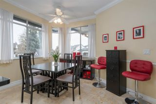 """Photo 9: 65 2615 FORTRESS Drive in Port Coquitlam: Citadel PQ Townhouse for sale in """"ORCHARD HILL"""" : MLS®# R2433469"""
