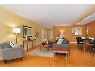 Photo 3: 103 650 MOBERLY Road in Vancouver: False Creek Condo for sale (Vancouver West)  : MLS®# V995782