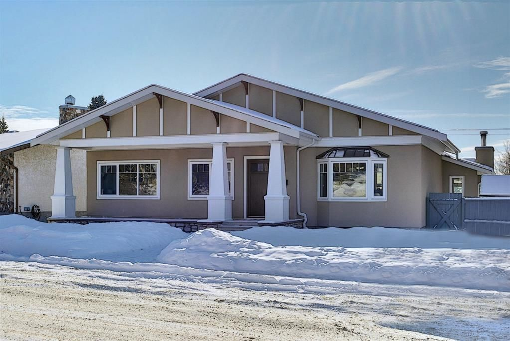Main Photo: 63 Cromwell Avenue NW in Calgary: Collingwood Detached for sale : MLS®# A1060725
