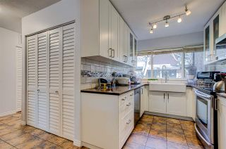 """Photo 4: 53 10071 SWINTON Crescent in Richmond: McNair Townhouse for sale in """"Edgemere Gardens"""" : MLS®# R2582061"""