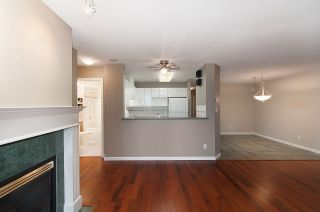 """Photo 2: 405 4425 HALIFAX Street in Burnaby: Brentwood Park Condo for sale in """"POLARIS"""" (Burnaby North)  : MLS®# R2120218"""