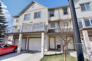 Main Photo: 105 Copperfield Lane SE in Calgary: Copperfield Row/Townhouse for sale : MLS®# A1092091