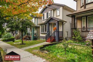 "Photo 1: 24113 102 Avenue in Maple Ridge: Albion House for sale in ""Homestead"" : MLS®# R2499816"