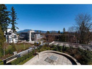 "Photo 10: 503 5989 WALTER GAGE Road in Vancouver: University VW Condo for sale in ""CORUS"" (Vancouver West)  : MLS®# R2535449"