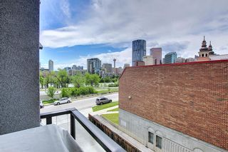 Photo 15: 304 414 MEREDITH Road NE in Calgary: Crescent Heights Apartment for sale : MLS®# A1119417