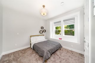 Photo 30: 2106 ST GEORGE Street in Port Moody: Port Moody Centre House for sale : MLS®# R2540576