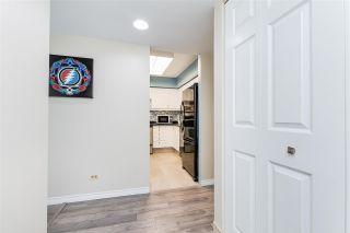 Photo 5: 1805 11027 87 Avenue in Edmonton: Zone 15 Condo for sale : MLS®# E4242522