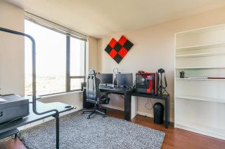 """Photo 16: 1804 4182 DAWSON Street in Burnaby: Brentwood Park Condo for sale in """"TANDEM 3"""" (Burnaby North)  : MLS®# R2614486"""
