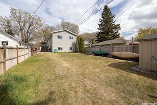 Photo 24: 415 L Avenue North in Saskatoon: Westmount Residential for sale : MLS®# SK864268