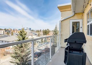 Photo 28: 305 1631 28 Avenue SW in Calgary: South Calgary Apartment for sale : MLS®# A1091835