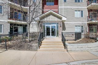 Photo 2: 1328 1540 Sherwood Boulevard NW in Calgary: Sherwood Apartment for sale : MLS®# A1095311