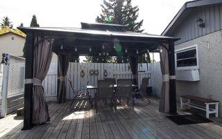 Photo 37: 13616 137 Street NW in Edmonton: Zone 01 House for sale : MLS®# E4264244