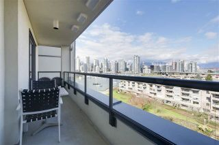"""Photo 9: 402 456 MOBERLY Road in Vancouver: False Creek Condo for sale in """"PACIFIC COVE"""" (Vancouver West)  : MLS®# R2179312"""