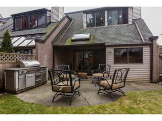 """Photo 19: 6 7551 140 Street in Surrey: East Newton Townhouse for sale in """"Glenview Estates"""" : MLS®# R2244371"""