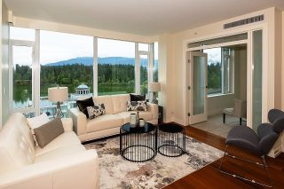 """Photo 7: 1103 1925 ALBERNI Street in Vancouver: West End VW Condo for sale in """"LAGUNA PARKSIDE"""" (Vancouver West)  : MLS®# R2618862"""