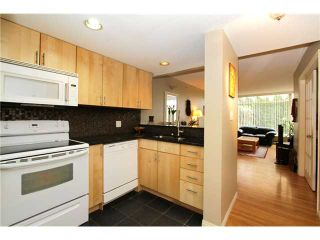 """Photo 6: 204 1272 COMOX Street in Vancouver: West End VW Condo for sale in """"CHATEAU COMOX"""" (Vancouver West)  : MLS®# V873319"""