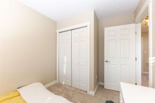 Photo 32: 10418 69 Avenue in Edmonton: Zone 15 Townhouse for sale : MLS®# E4227689