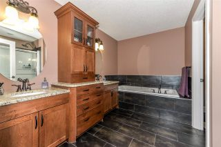 Photo 29: 748 ADAMS Way in Edmonton: Zone 56 House for sale : MLS®# E4228821