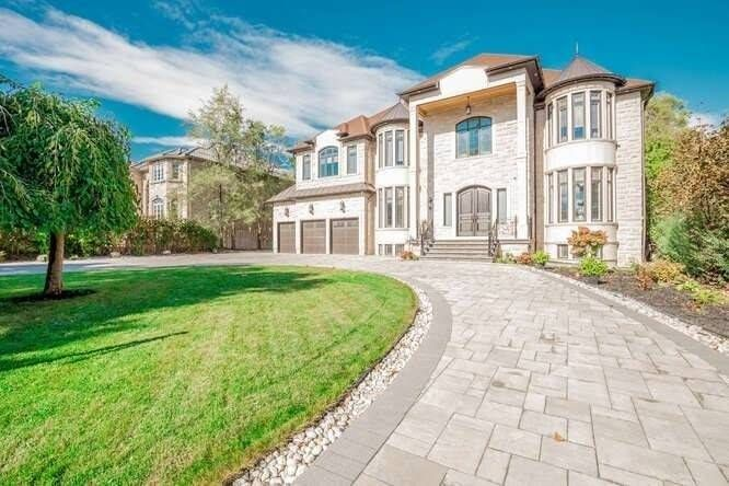 FEATURED LISTING: 2431 Loanne Drive Mississauga