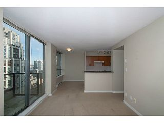 "Photo 7: 2201 1295 RICHARDS Street in Vancouver: Downtown VW Condo for sale in ""The Oscar"" (Vancouver West)  : MLS®# V1108690"