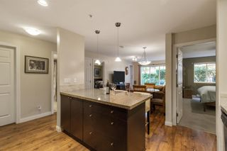"""Photo 3: 108 5474 198 Street in Langley: Langley City Condo for sale in """"Southbrook"""" : MLS®# R2602128"""