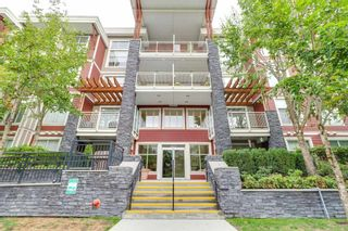 """Main Photo: 320 2477 KELLY Avenue in Port Coquitlam: Central Pt Coquitlam Condo for sale in """"SOUTH VERDE"""" : MLS®# R2299707"""