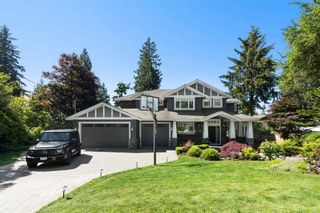 Photo 1: 619 E Queens Road in North Vancouver: Princess Park House for sale : MLS®# R2596912