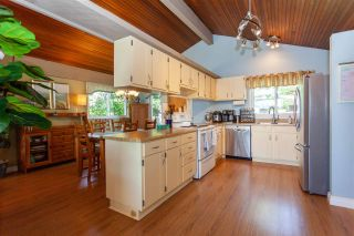 """Photo 9: 16087 9 Avenue in Surrey: King George Corridor House for sale in """"McNally Creek"""" (South Surrey White Rock)  : MLS®# R2579214"""