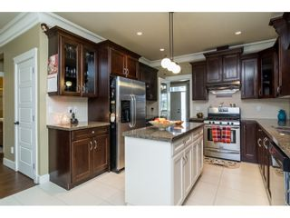 Photo 16: 19418 72A Avenue in Surrey: Clayton House for sale (Cloverdale)  : MLS®# R2106824