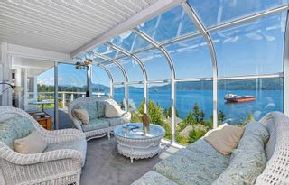 Photo 6: 501 Marine View in : ML Cobble Hill House for sale (Malahat & Area)  : MLS®# 883284