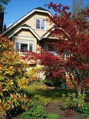 Photo 1:  in Vancouver: Home for sale : MLS®# V533733