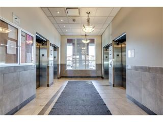 Photo 5: 1406 1053 10 Street SW in Calgary: Beltline Condo for sale : MLS®# C4110004