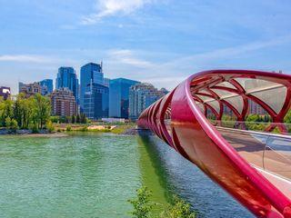 Photo 24: 1 AV NW in Calgary: Sunnyside Land for sale : MLS®# C4189741
